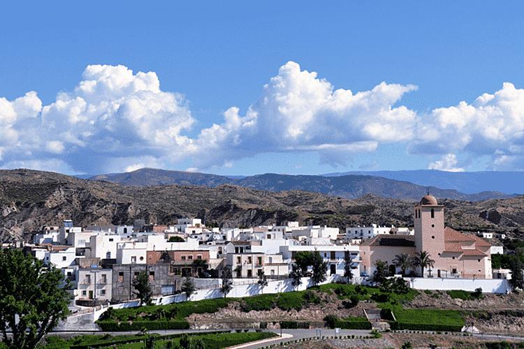 Bentarique Almeria