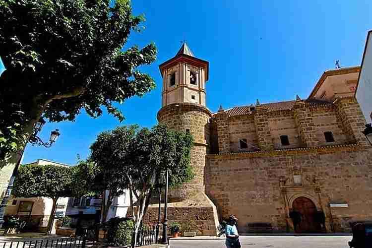 Huecija Almeria