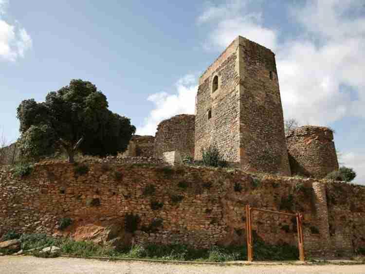 Castillo Constantina