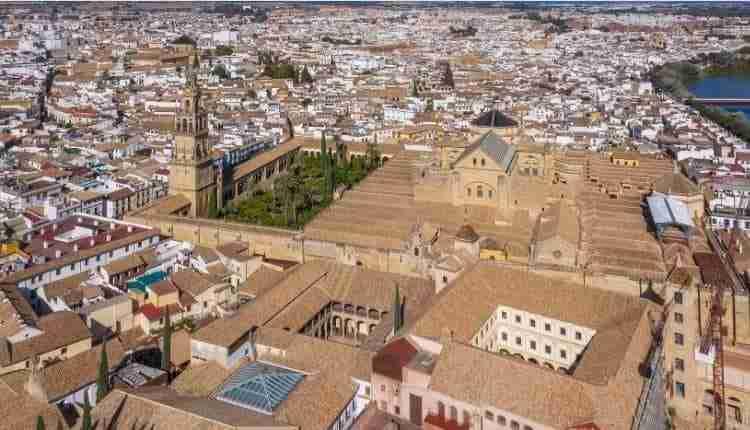 Donde Esta La Mezquita Catedral De Cordoba