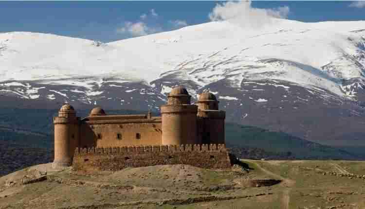 House Of De Dragon En Andalucia