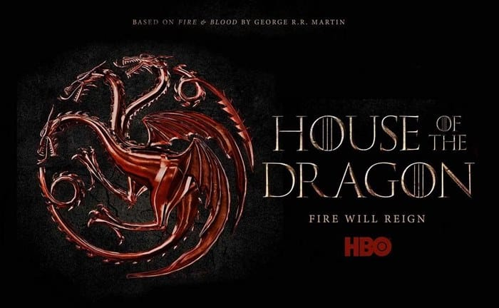 House Of The Dragon Andalucia