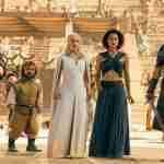 La Serie Juego De Tronos En Andalucía Y House Of The Dragon…