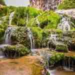 24+1 Lugares Naturales Para Visitar Andalucía Este Otoño