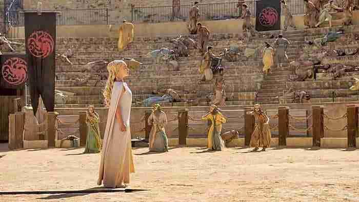 Osuna Daenerys Targaryen