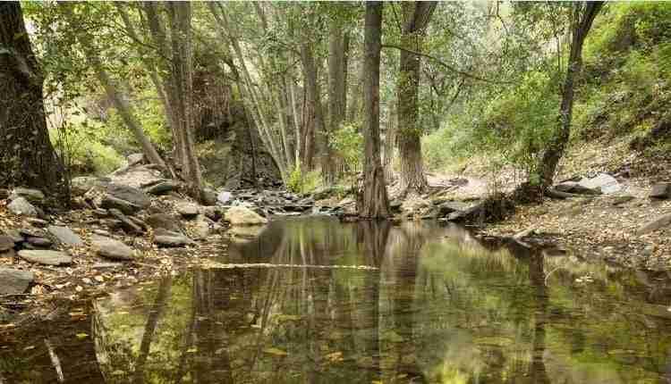 Turismo Rural En Almeria